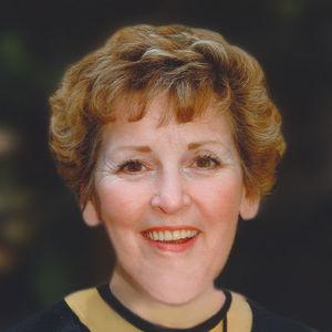 Yvonne Bib Obituary Photo