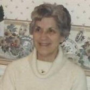 Mrs. Constance (Stathopoulos) Hollis Obituary Photo