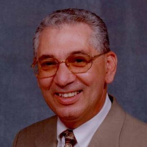 Rev. Luis  Antonio Rojas Sr. Obituary Photo