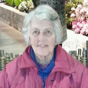 Olga Leonis Lewis Obituary Photo