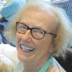 Mrs. Elsie A. Brice