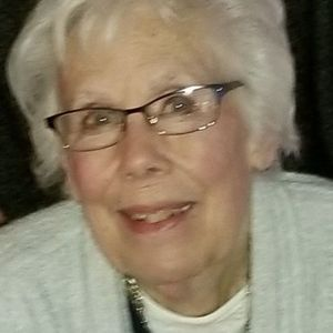 Shirley  Ramsey