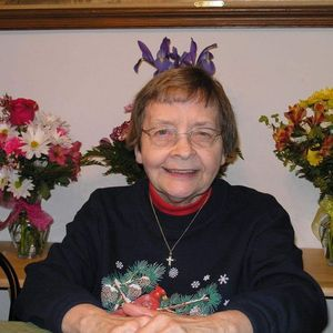 Evelyn B. Leetch Obituary Photo