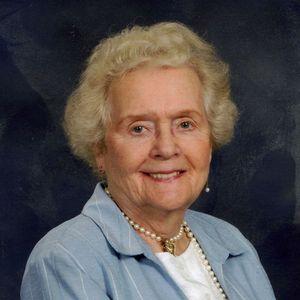 Helen  Ruth Mertens Obituary Photo