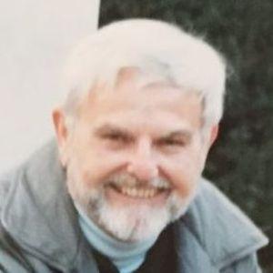 Mr. Gilbert  Andrew Edwin Topp Obituary Photo
