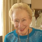 Portrait of LaVerne Ann Green