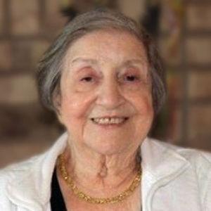 Hilda Marie Koss Obituary Photo