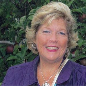 Sylvia Gail Keddy