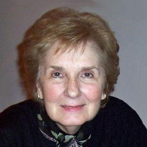 Cecilia Mary Spica Obituary Photo