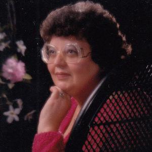 Beverly Vanderwall