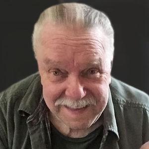 Richard John Schumborg