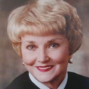Mary Louise Dunning Obituary Photo