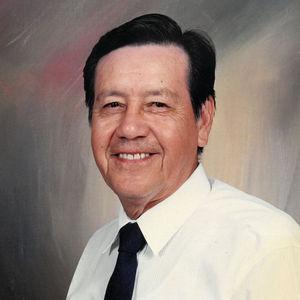 Ramon Quiroz Obituary Photo