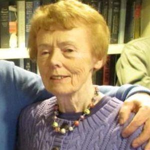 M. Patricia Walsh
