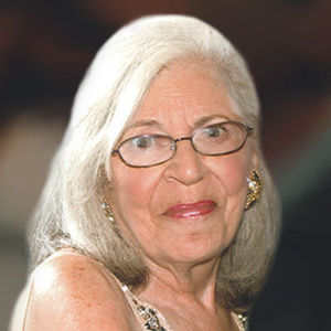 Philomena Vicari Obituary Photo