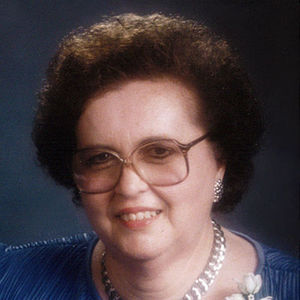 Mary Lou Lentini Obituary Photo