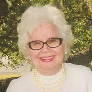 Brownie Stacy Brunson Obituary Photo