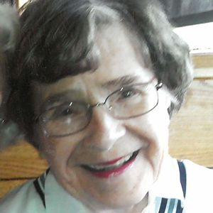 Mary Jane Tipton Obituary Photo