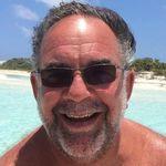 Portrait of Keith Cameron Walters
