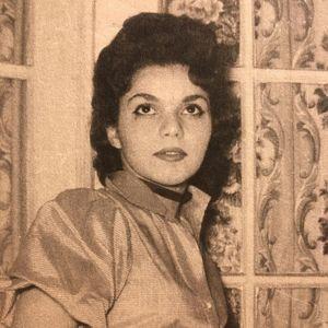 Janet Abel Leonelli