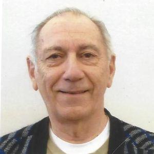 Mr. James Patrick Glavin Obituary Photo
