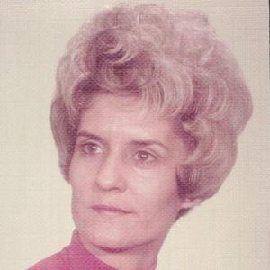 Cornelia Mae Packer Hester