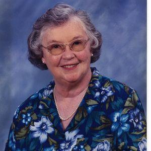 Anne Hansen Obituary Photo