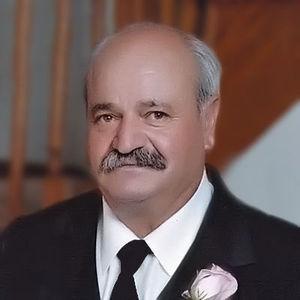 Giuseppe Grossi Obituary Photo