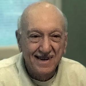 Samuel John Vacante Obituary Photo
