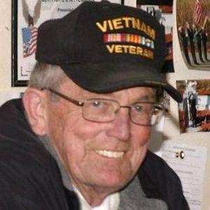 Paul V.  Nimeskern, Sr. Obituary Photo