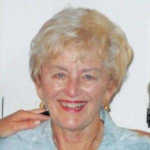 Barbara P. (Geary)  Rinfret Obituary Photo