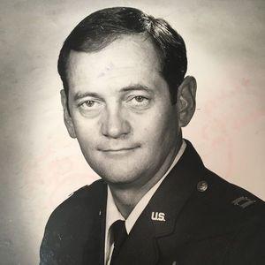 Jerry D. Hardwick
