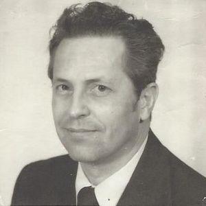 Ernest A Dale Obituary Photo