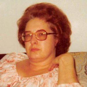 Mrs. Helen Dorsey Obituary Photo