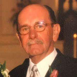 "John W. ""Jack"" Cresswell Obituary Photo"