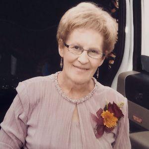 Ms. Jean (Lunney) Rubenstein Obituary Photo