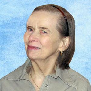 Dorothy M. O'Reilly