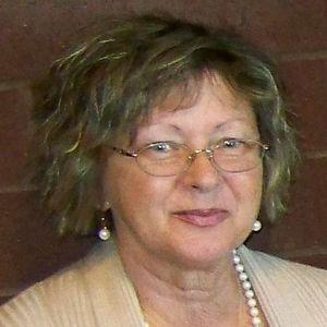 Marsha Kaye Hall