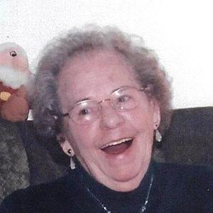Lorraine  A. (Boisse) Bent