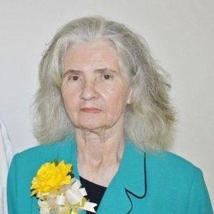 Margaret Helen Edwards Bryan