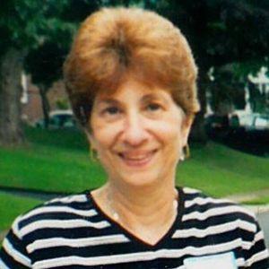 Jeanette A. Taraborelli Obituary Photo