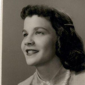 Mrs. Emma Lou Caldwell Piccirillo Obituary Photo