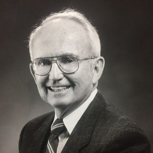 "William D. ""Bill"" Gaston"
