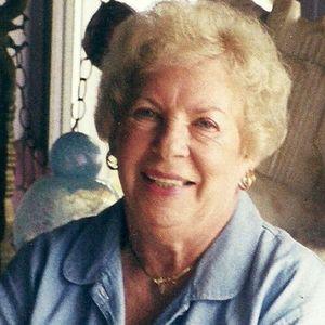 Gladys F. Hollon Obituary Photo
