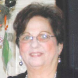 Norma R. (Izzo) Peck