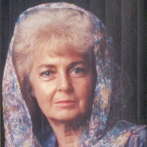 "Mrs. Vilbina Guertin  ""Beanie"" Tanzer"
