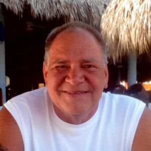 Chris Roger Lee Eldridge