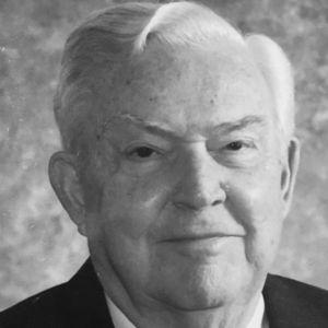George Albert Dix Obituary Photo