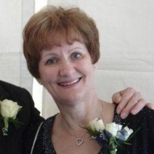 Patricia A. Stephenson