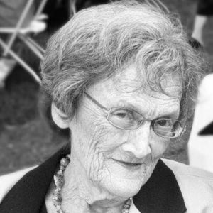 Louise Ballard Burleson Obituary Photo